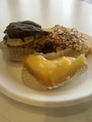 Olive's Desserts