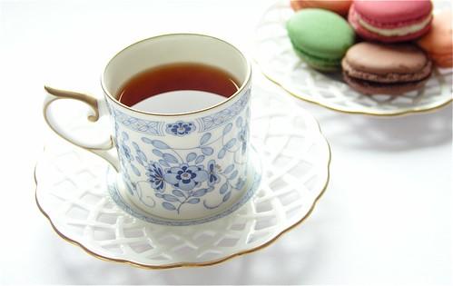 Narumi Tea cup