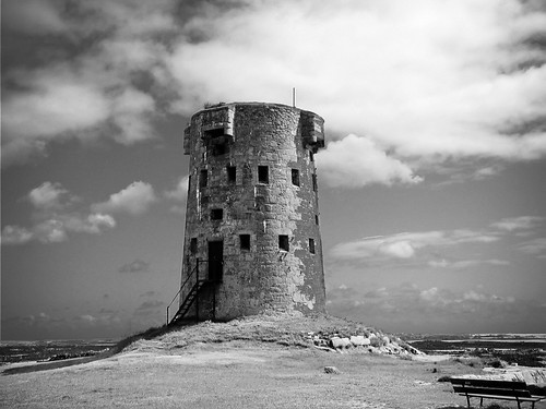 Le Hocq Tower