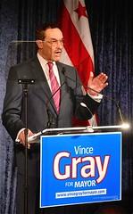 Vince Gray 10