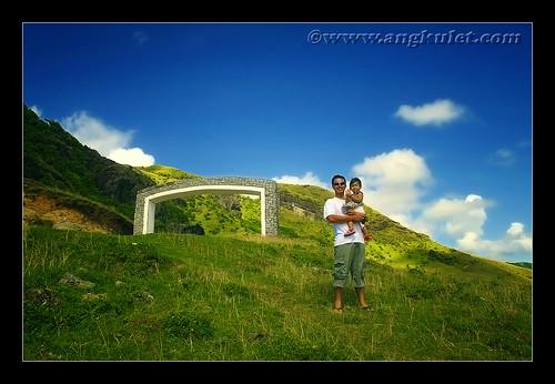Chamantad-Tinyan Sitio Views, Sabtang Island, Batanes