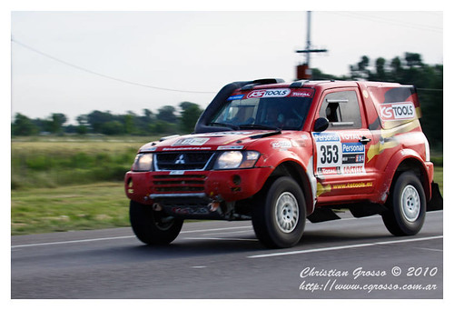 """Dakar 2010 - Argenitna / Chile • <a style=""""font-size:0.8em;"""" href=""""http://www.flickr.com/photos/20681585@N05/4292411817/"""" target=""""_blank"""">View on Flickr</a>"""