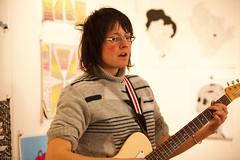 Tanya Davis @ Bands Undone