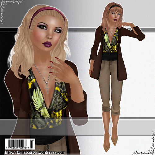 129*129    Kunglers Fashion Design