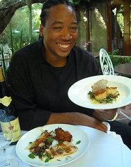 Chef Jason Fullilove