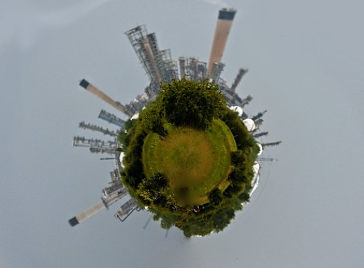 Planet Canvey