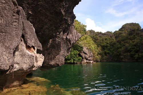 Kayangan Lake 3