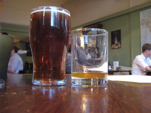 Beer & Sink the Bismark