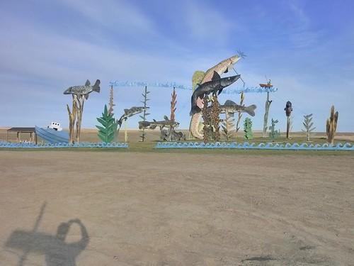 ND Enchanted Highway Fisherman's Dream 2