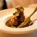 Nahm Thai: Crispy pork hock
