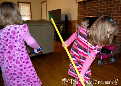 three-unselfish-kids