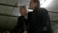 Gibbs and McGee