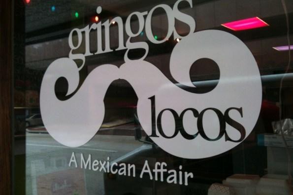 Gringos Locos in Downtown Orlando