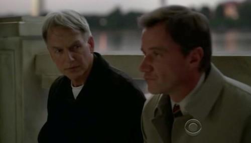Gibbs and the Senator