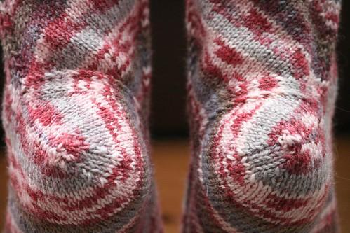 Skew Socks