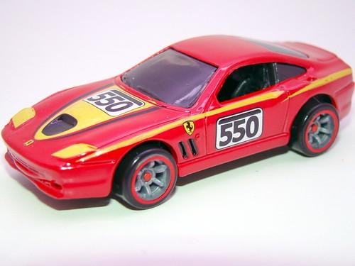 hws ferrari racer 550 maranello (2)