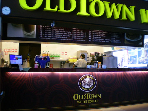 Old Town @ KIA 1