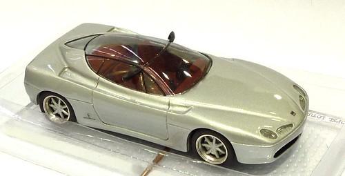 Opel Lotus Chronos Pininfarina - Alezan