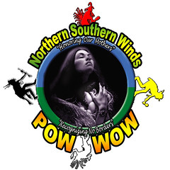 Northern Southern Winds Pow Wow