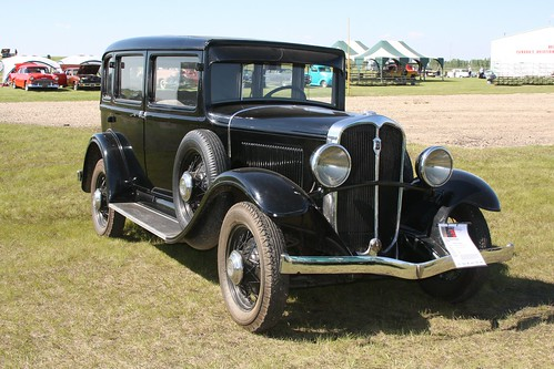 1932 Frontenac