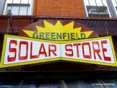 Greenfield Solar Store