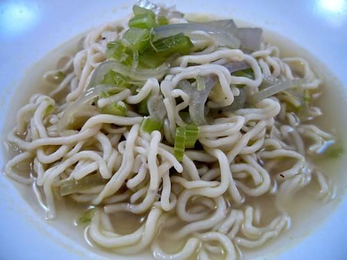Tofu Shirataki Noodles