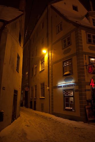 Winter in Riga DSC_6359