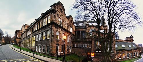 West Medical Building