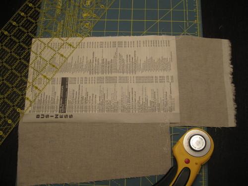Paper Piecing #5