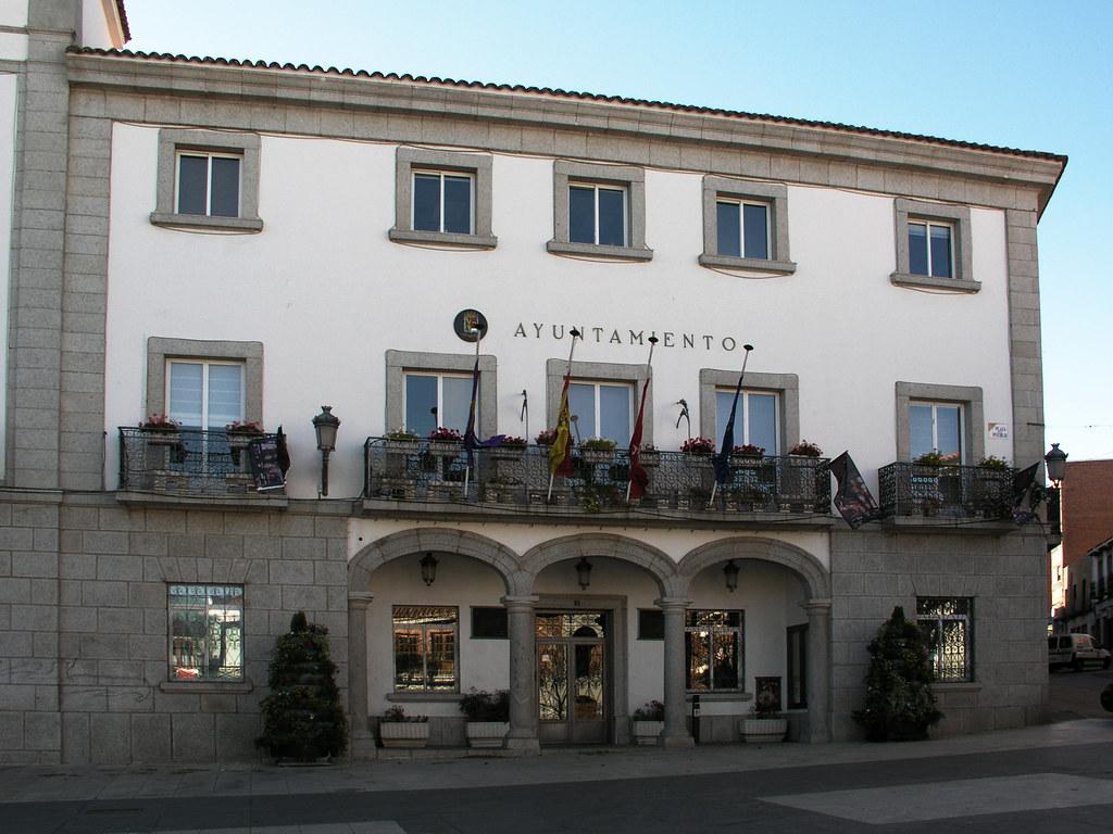 ColmenarViejo_Ayuntamiento