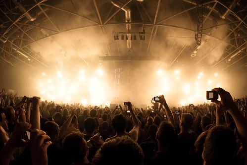 Wallpaper - Mainstage Trance Energy 2010 - Jaarbeurs Utrecht