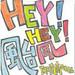 HEY! HEY! 颱風<br/>CDR