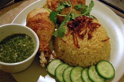 Khao Mok Gai