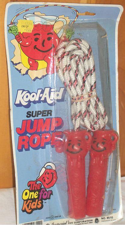 KA Super Jump Rope
