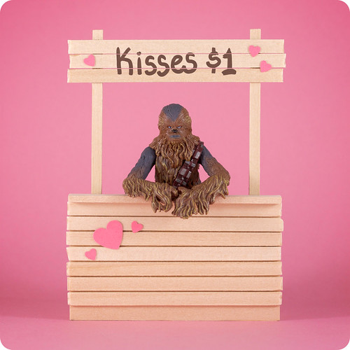 powerpig's kissing booth