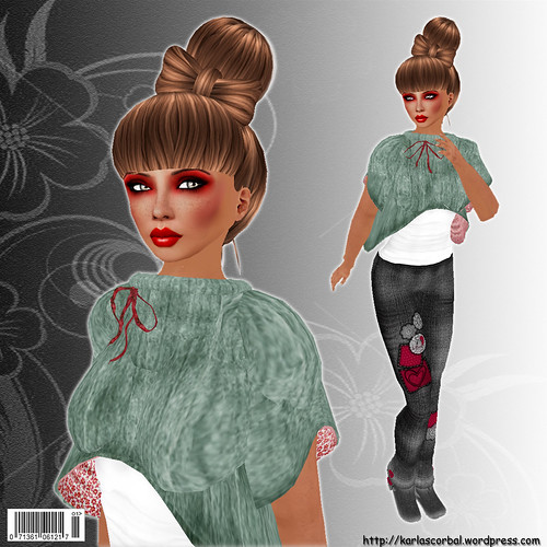 OYAKIN || .:MALT:. Fashions