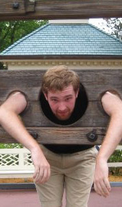 nick in stocks for bio
