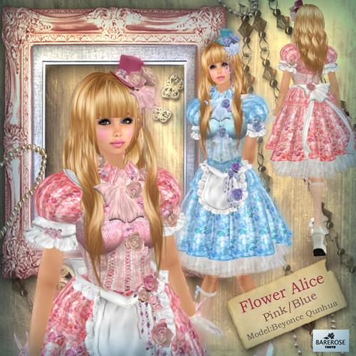 Flower Alice