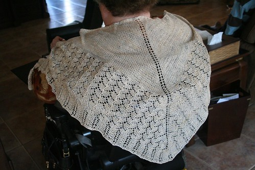 knitted: Ishbel