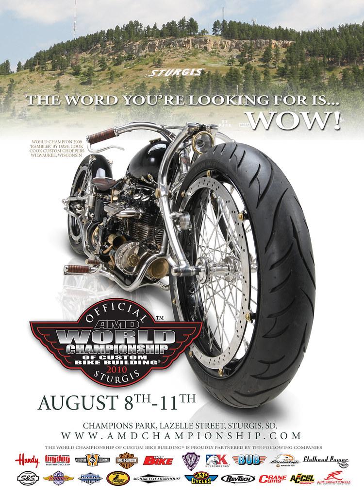 WOW - World Championship Ad
