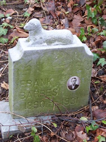 Frank Barresi