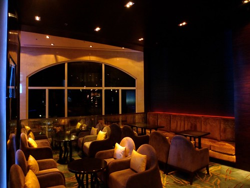 Marriott Manila Velocity Bar