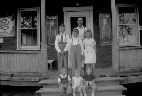 1930 quartier Hochelaga-Maisonneuve