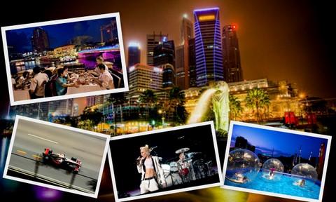 Singapore Personalized Campaign