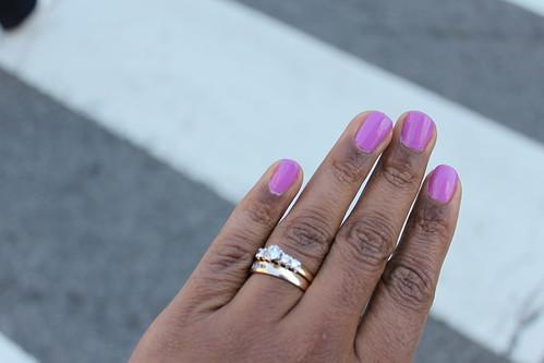 Monday's Manicure