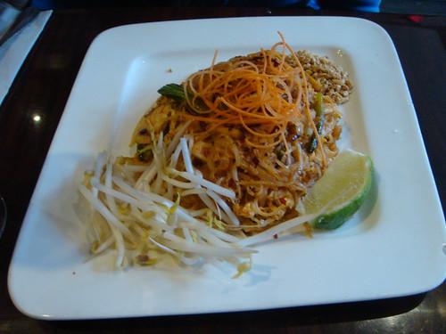 Thailand Cafe - Pad Thai