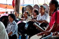 ethnic sounds at tamu Donggongong