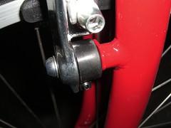 Left Brake