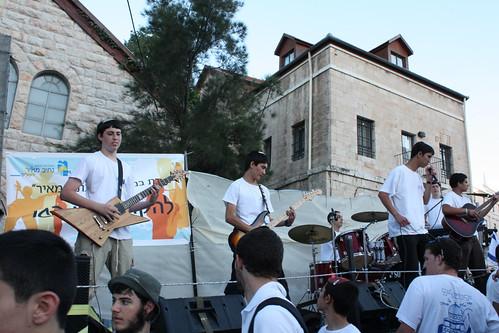 Jerusalem Day, 2010