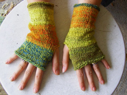 jacob's mitts